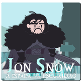 JonSnow:A Espada na Escuridão icon