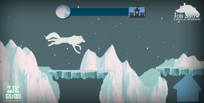 JonSnow:A Espada na Escuridão apk screenshot