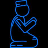 Azkar:tasbih,Quran, Qibla,Duaa icon
