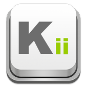 Kii Keyboard 2 (Unreleased) icon
