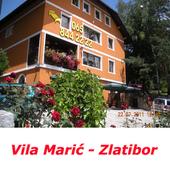 Vila Maric - Zlatibor icon