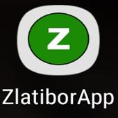 Zlatibor.org - aplikacija za izdavaoce icon