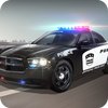 Police Car Chase-icoon