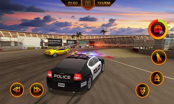 Police Car Chase apk screenshot