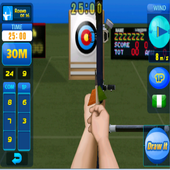 WorldSports Archery icon