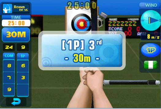 WorldSports Archery apk screenshot