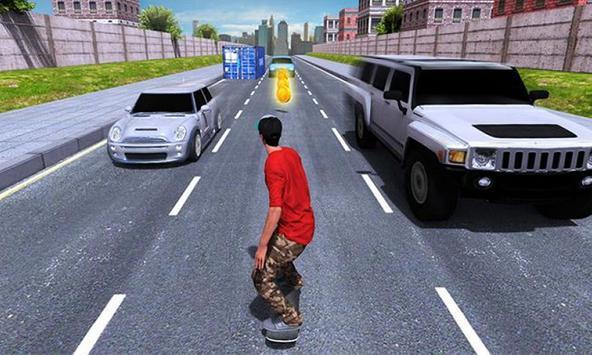3D Pro Kid Skater apk screenshot