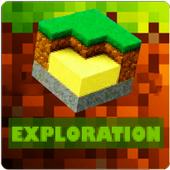 Exploration Crafting Lite 2018 icon
