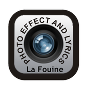 Photo Effects - A sale Paroles icon