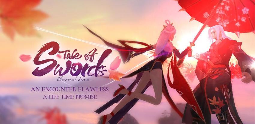 Tale of Swords: Eternal Love APK