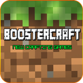 Booster Craft Games icon