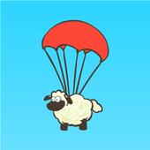 Flying Sheep icon