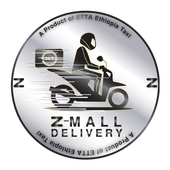 ZMALL DELIVERY icon