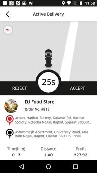 ZMALL DELIVERY screenshot 3
