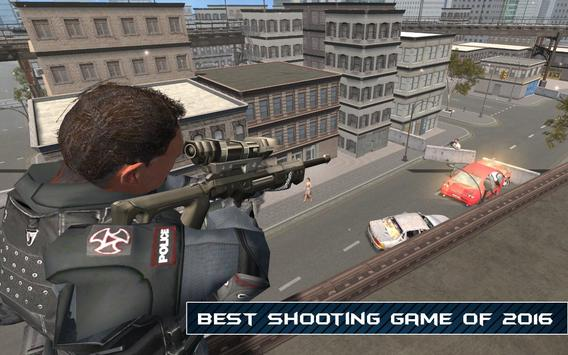 Sniper 3D Contract Shooter Pro screenshot 11