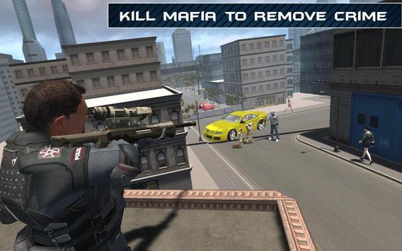 Sniper 3D Contract Shooter Pro screenshot 13