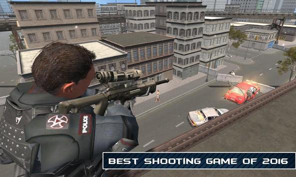 Sniper 3D Contract Shooter Pro screenshot 1