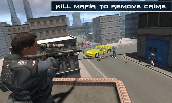 Sniper 3D Contract Shooter Pro screenshot 3