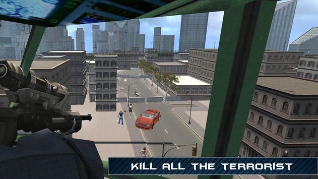Sniper 3D Contract Shooter Pro screenshot 5