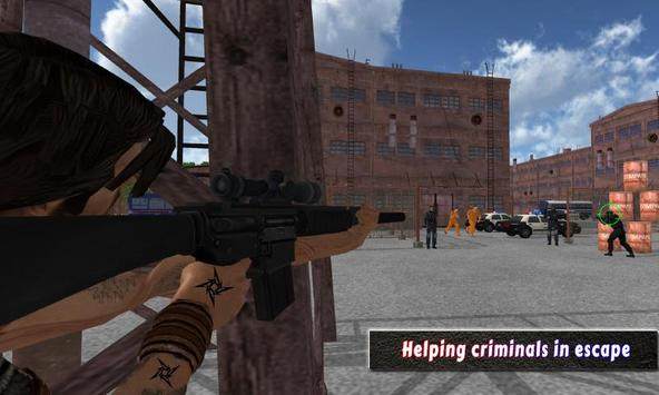 Revenge Of Gangsters Shooting screenshot 2