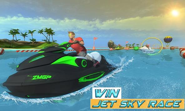 Power Boat Extreme Racing Sim poster