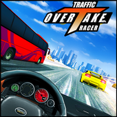 Traffic Overtake Racer icon