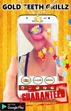 Gold Teeth Editor 2017 screenshot 4