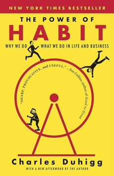 The Power of Habit poster
