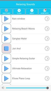 Relaxing Sounds apk screenshot