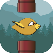 Flappy HD icon