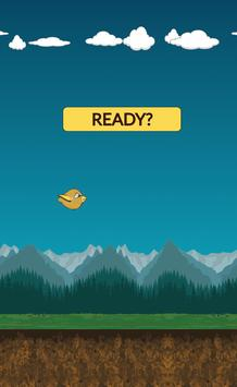 Flappy HD screenshot 1