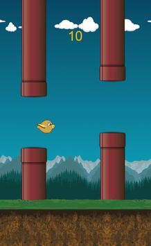 Flappy HD screenshot 3