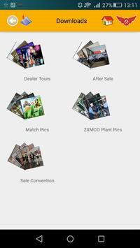 Zxmco Motorcycle screenshot 7