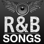 RnB Music icon