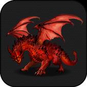 Legend of Darkness-Offline RPG icon