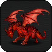 Legend of Darkness-Offline RPG icon