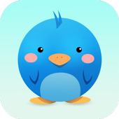 Manga Bird icon