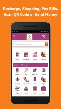 Znapkart Retailer screenshot 1