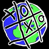 TicTacToe WORLDWIDE! icon
