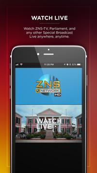 ZNS screenshot 2