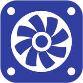 Auto CPU Cooler Master icon