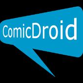 ComicDroid - Comic organizer icon