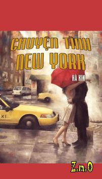 Chuyện Tình New York poster