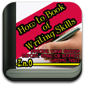 How to Book of Writing Skills icon