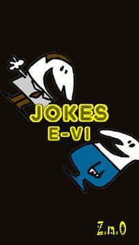 Jokes Stories poster
