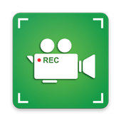 Best Screen Recorder Pro no root icon