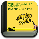 WRITING SKILLS SUCCESS A DAY icon