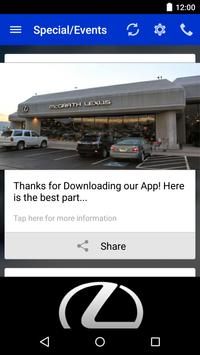 McGrath Lexus of Westmont apk screenshot