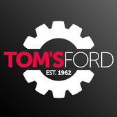 Tom's Ford DealerApp icon