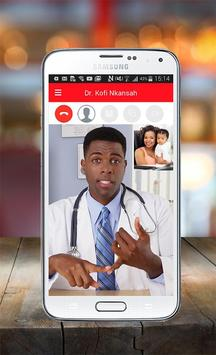 Pocket Clinik for Doctors apk screenshot